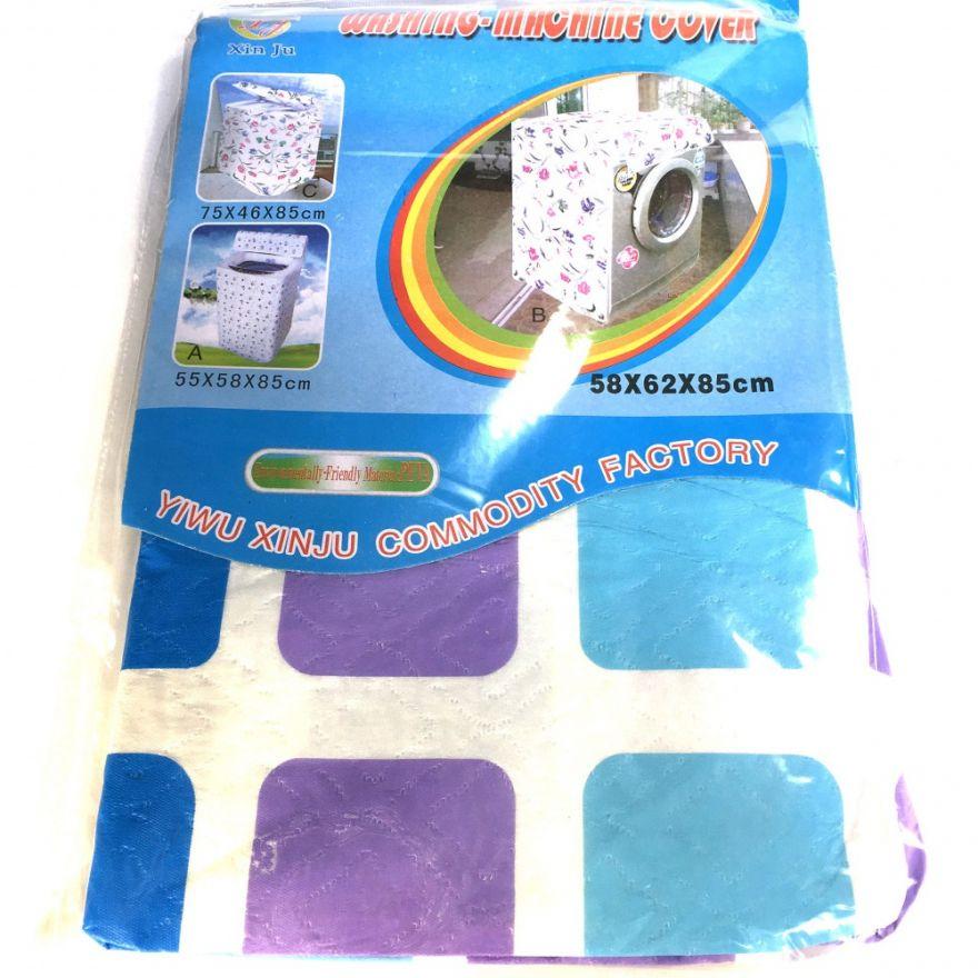 Чехол для стиральной машины Washing-Machine Cover
