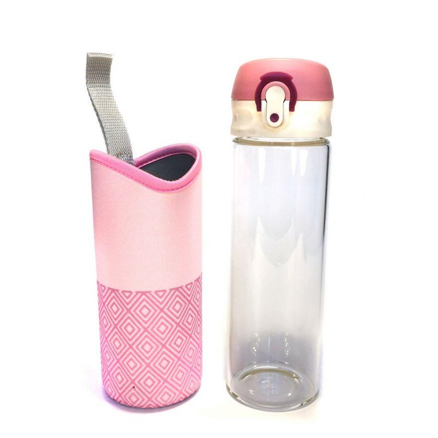 Бутылка для воды 500 ml Fashion