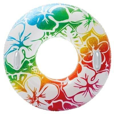 Спасательный круг для плавания Тропическое лето