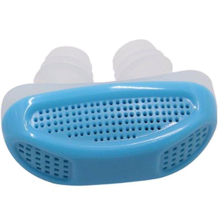 Устройство антихрап и очиститель воздуха 2 в 1 Anti Snoring and Air Purifier