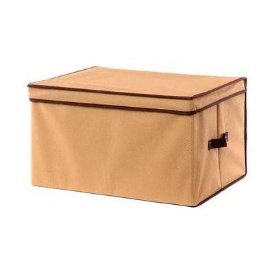 Складной кофр с жёстким каркасом для хранения вещей (Размер: 40х40х25 см)