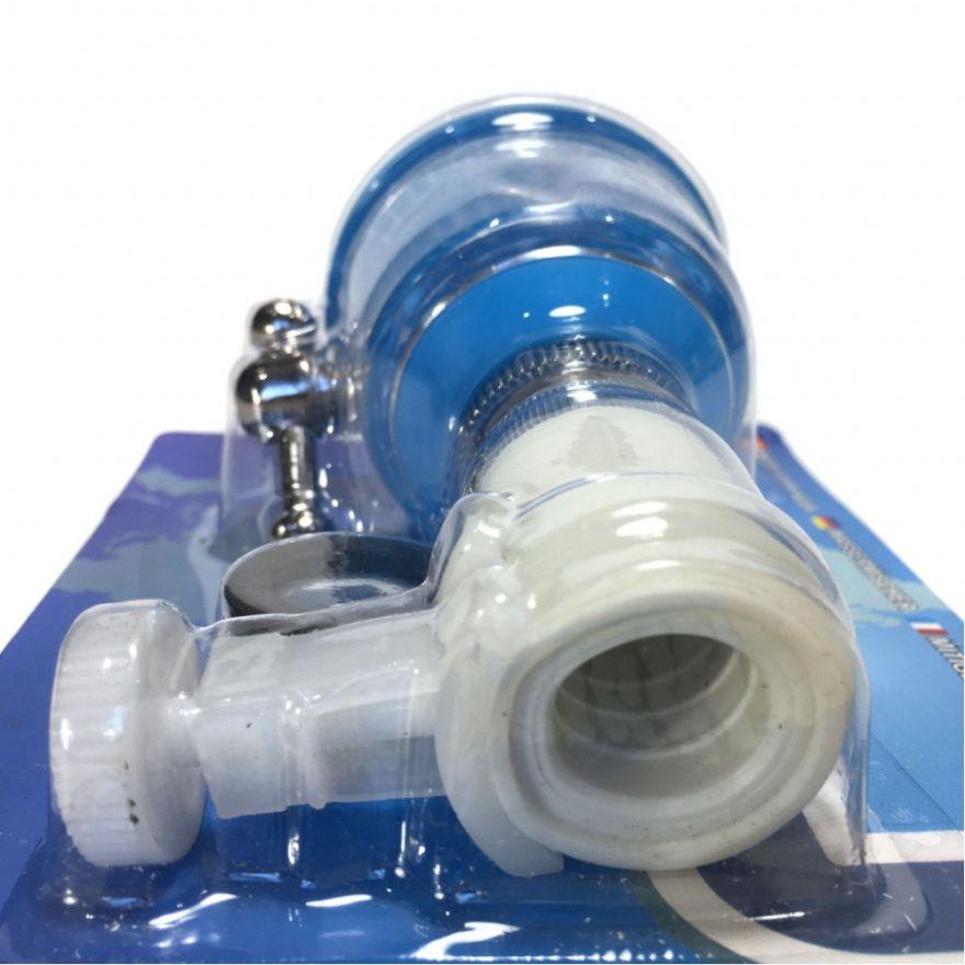 Экономитель-рассеиватель воды для крана Water Purifier