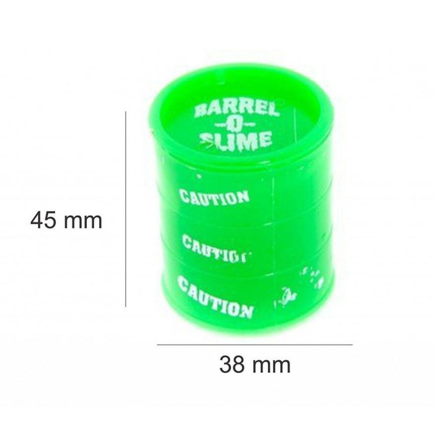 Лизун Barrels O Slime маленький