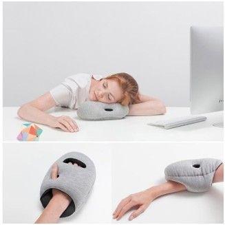 Универсальная подушка для сна в непригодных условиях Napping Pillow