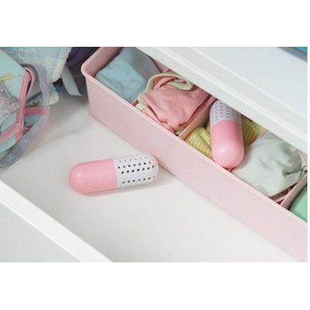 Поглотитель неприятного запаха для обуви Cure
