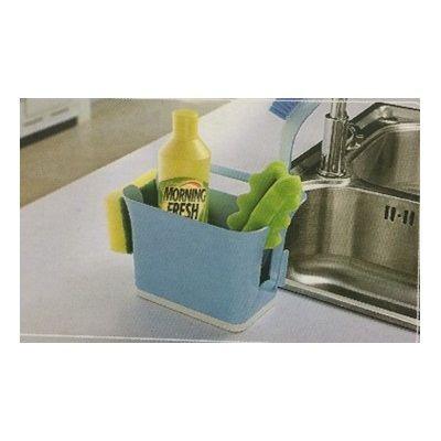 Органайзер для кухонных принадлежностей Kitchen Dewatering & Storage Box