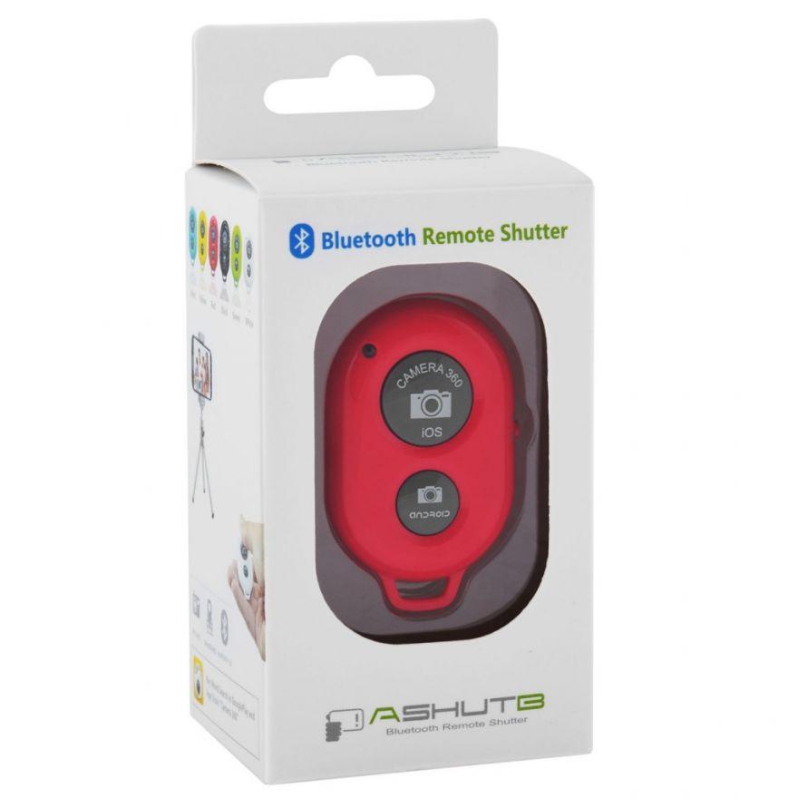 Беспроводной фотопульт д/у для смартфонов Bluetooth Remote Shutter