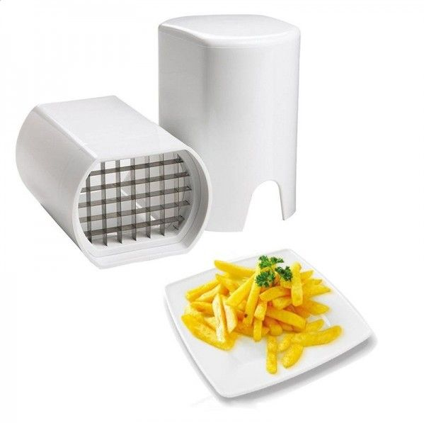 Картофелерезка для фри One Step French Fry Cutter