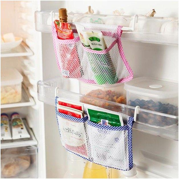 Органайзер для холодильника Refrigerator Sorting Pocket