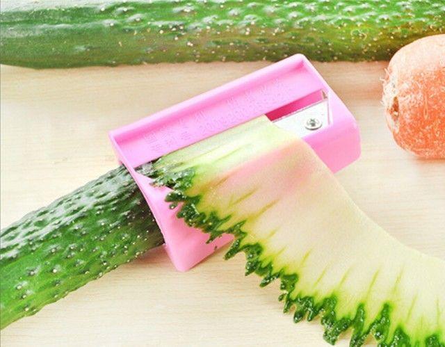 Нож-пиллер для овощей Точилка