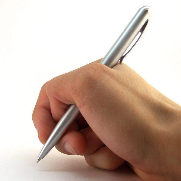 Ручка с невидимыми чернилами