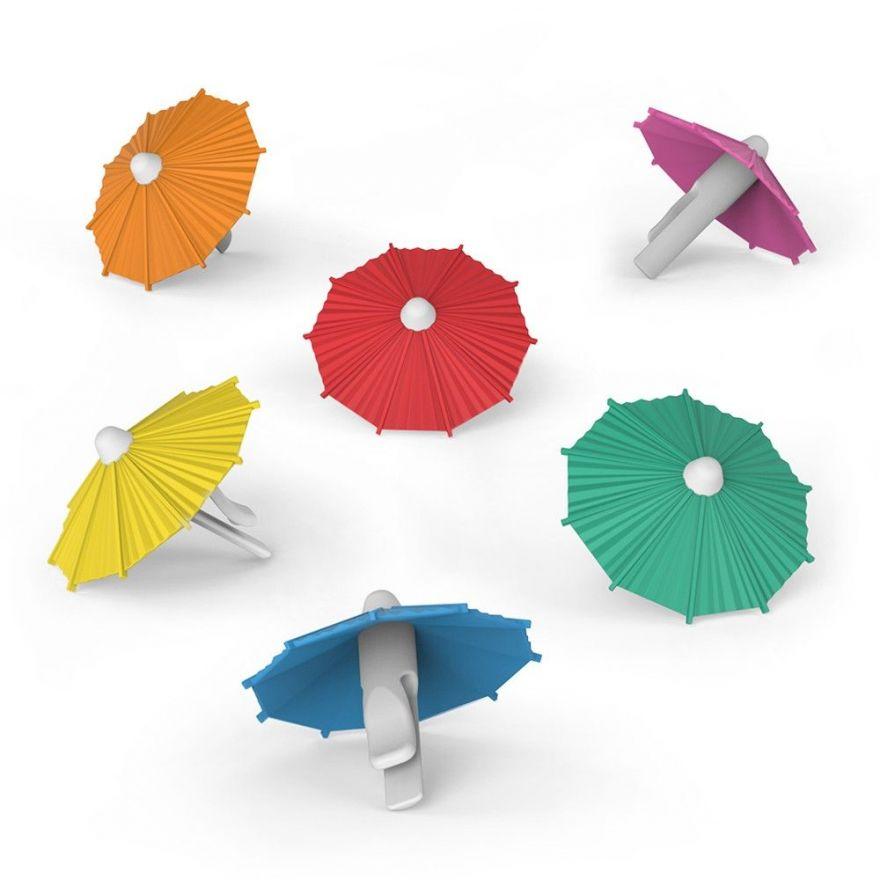 Зонтики для коктейля My Tai