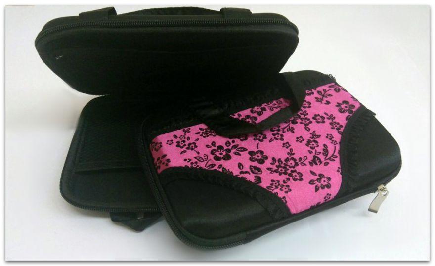 Органайзер-сумочка для трусов (Цвет: Розовый)