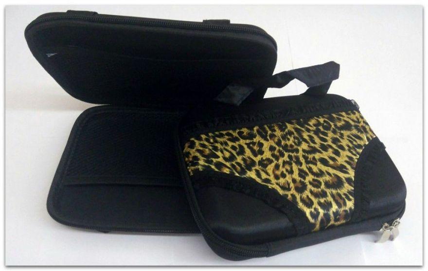 Органайзер-сумочка для трусов (Цвет: Леопардовые)