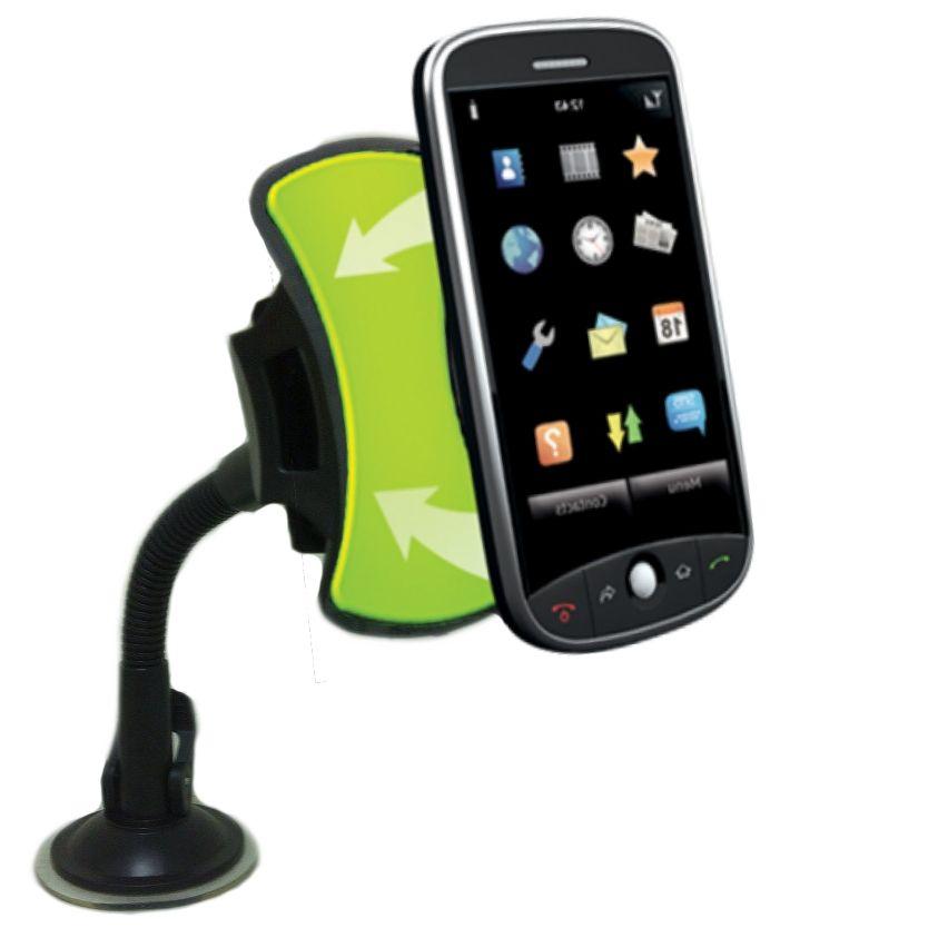 Держатель для телефонов, GPS и планшетов GripGo