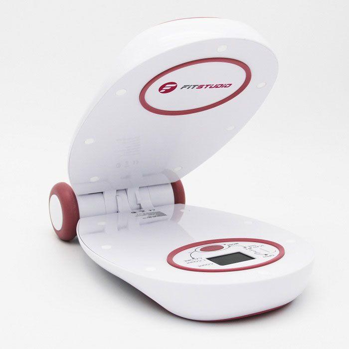 Тренажер для рук и ног FitStudio Slim Clip Exerciser