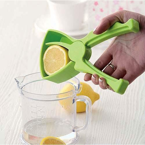 Ручная соковыжималка Lemon Juicer