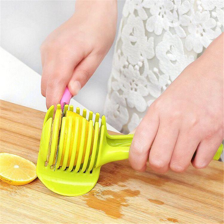 Устройство для нарезки овощей Tomato Slicer