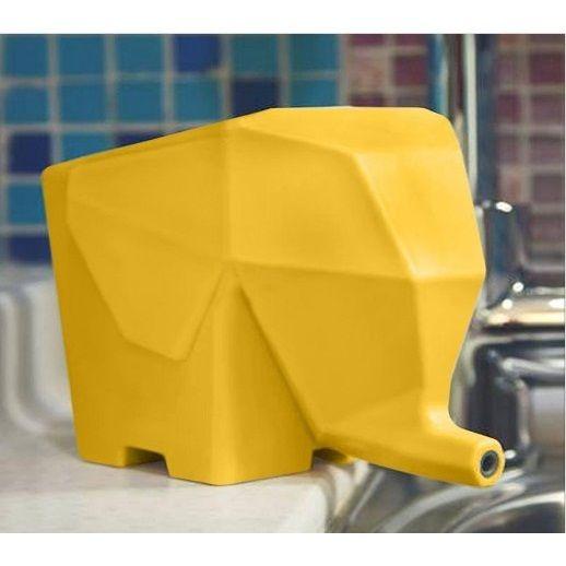 Органайзер для столовых приборов в форме слоника Kitchen Drain Device