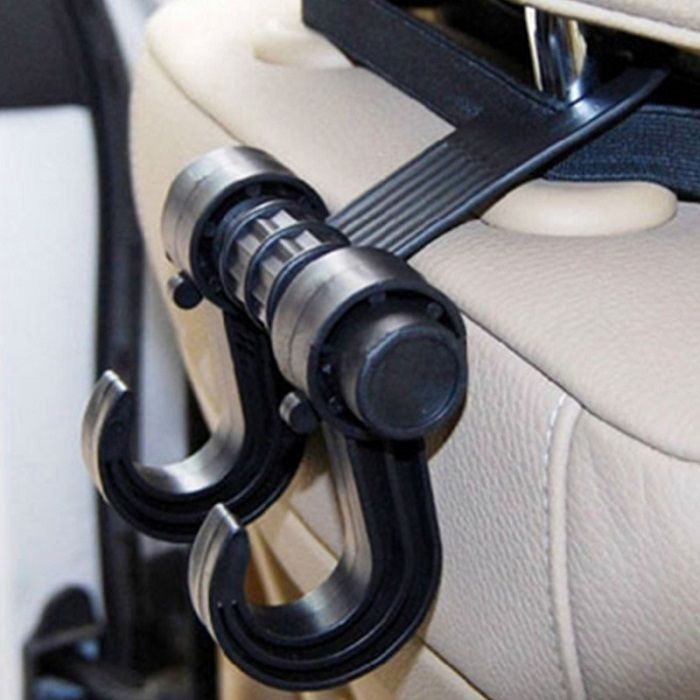Вешалка - крючок для автомобиля Vehicle Hanger Универсальная