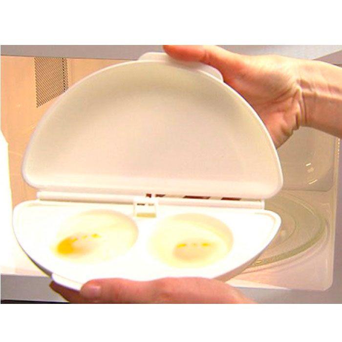 Омлетница для микроволновки Perfect Omelette Microwave