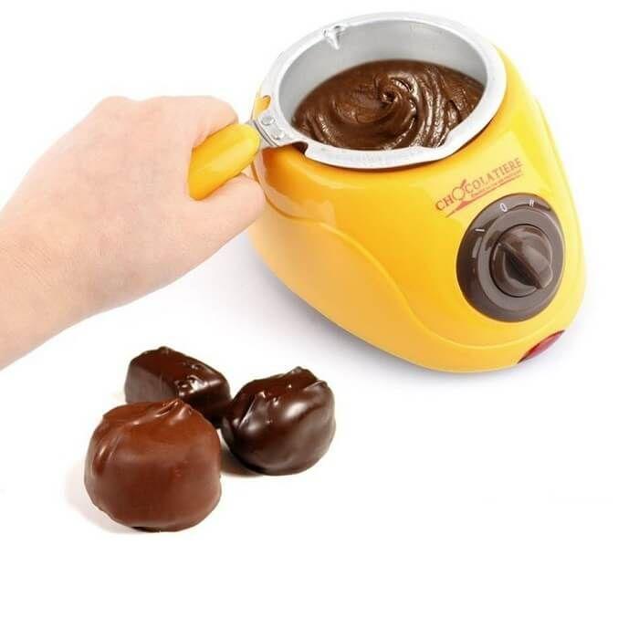 Электрический набор для фондю Chocolatiere II