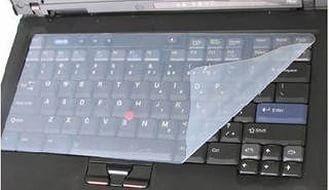 Накладка силиконовая для защиты клавиатуры