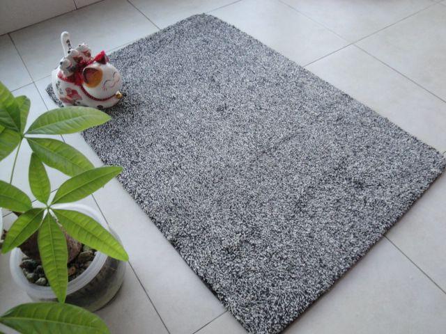 Коврик придверный супер-впитывающий Clean Step Mat