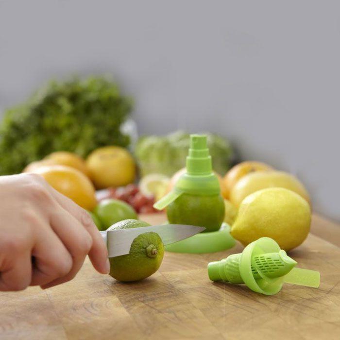Набор спреев для цитрусовых Double Citrus Spray