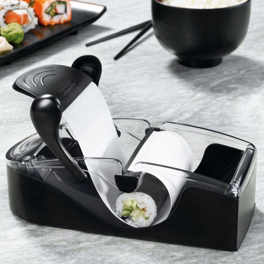 Машинка для приготовления роллов Perfect Magic Roll
