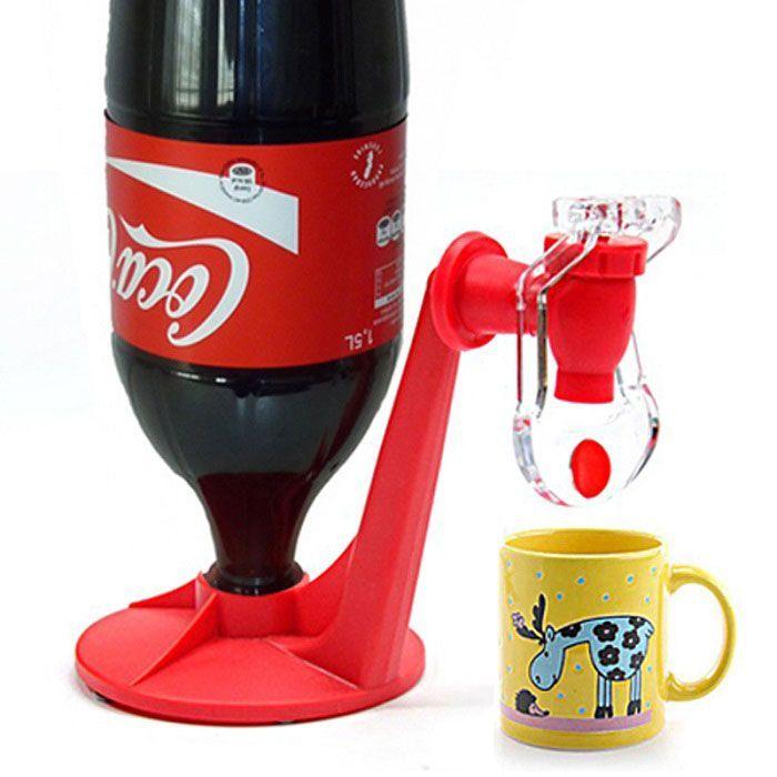 Дозатор для напитков Fizz Saver