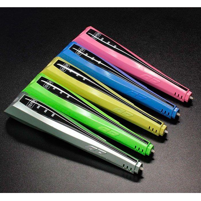 Ручка-принтер 3D Pen MyRiwell 5