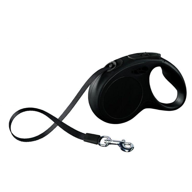 Рулетка - поводок для собак Retractable Dog Leash