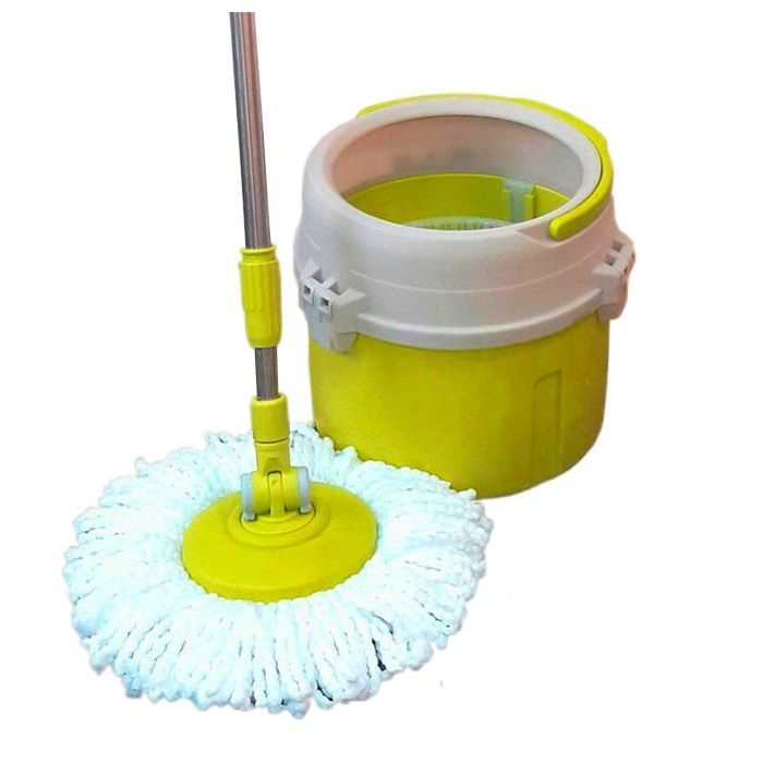 Швабра с ведром Spin Mop Compact Mix