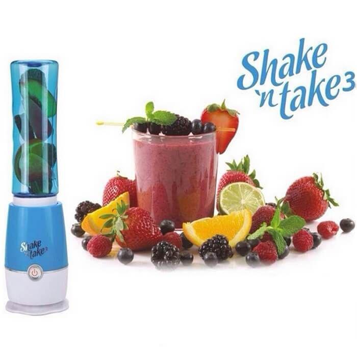 Блендер для коктейлей Shake'n Take 3