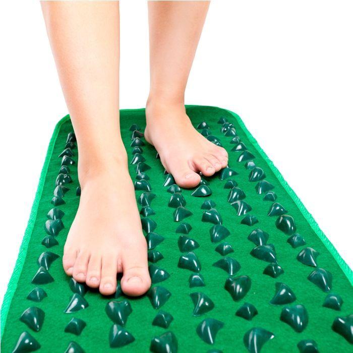 Рефлекторный массажный коврик FitStudio Massage Mat