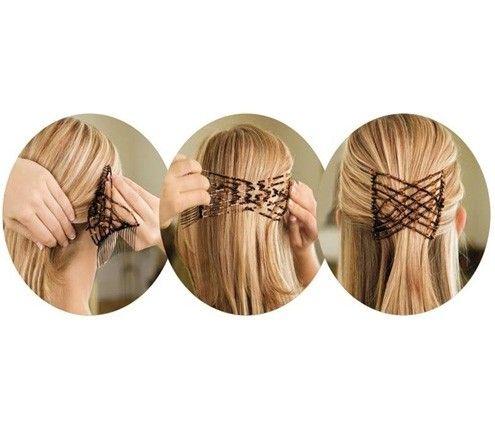 Заколки для волос EZ Combs