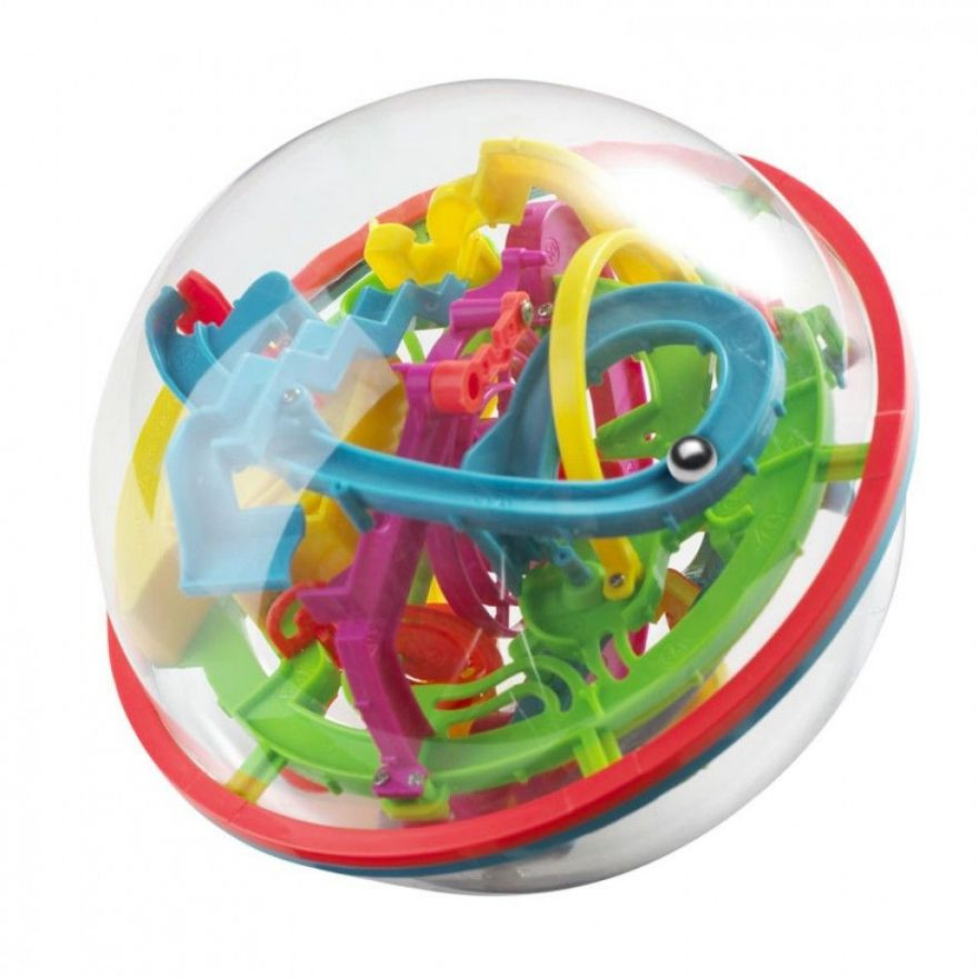 Шар-лабиринт Magical Intellect Ball (27 см)