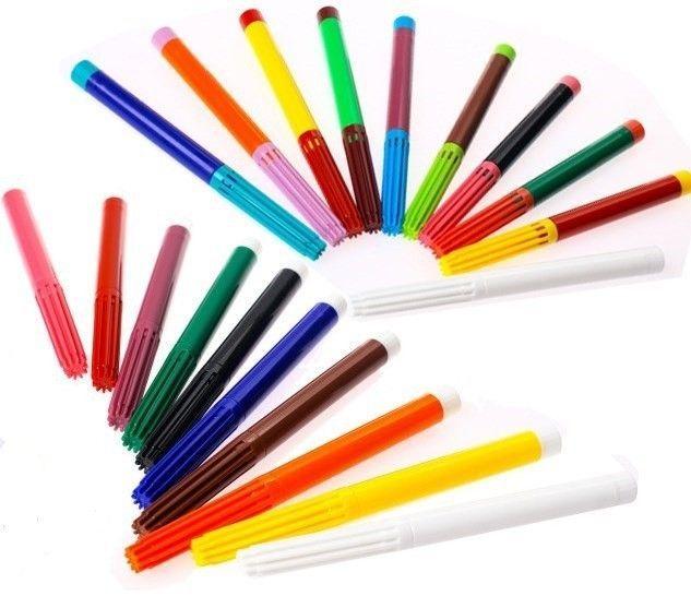 Волшебные фломастеры меняющие свой цвет  Magic Pens