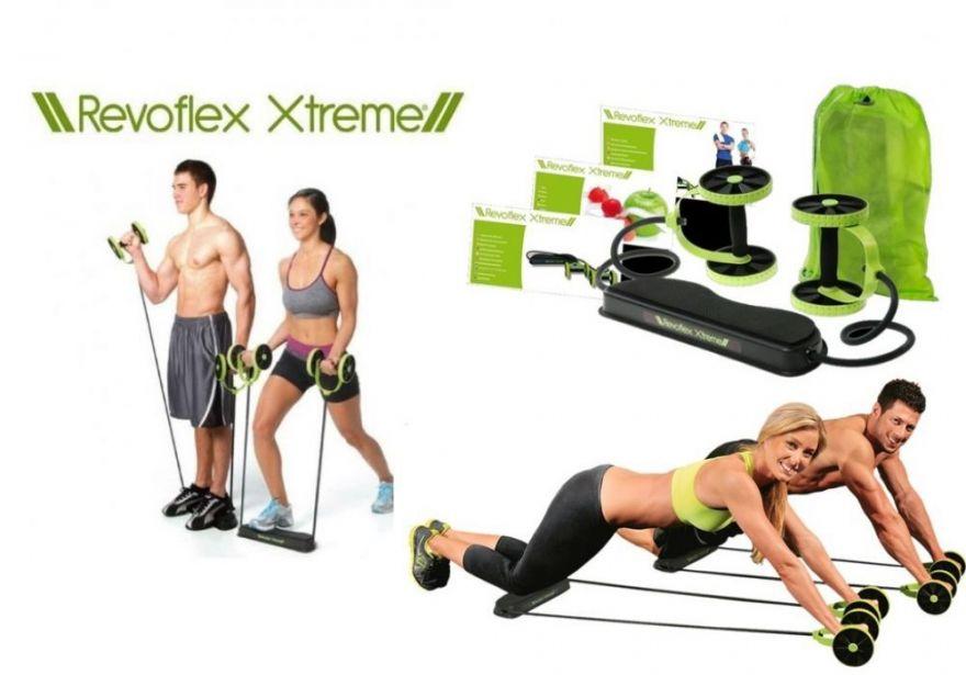 Тренажер для всего тела Revoflex Xtreme