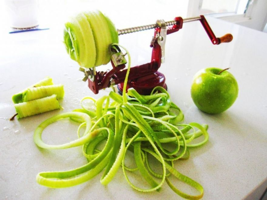 Яблокочистка Apple Peeler Corer Slicer