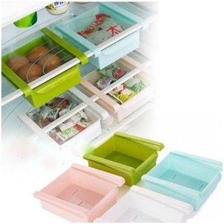 Органайзер для холодильника Refrigerator Multifunctional Storage Box