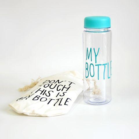 Бутылка My Bottle с Мешочком