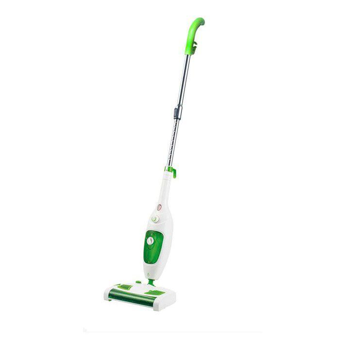 "Паровая швабра с функцией электровеника ""Мега 7"" X7 Steam Cleaner & Sweeper"
