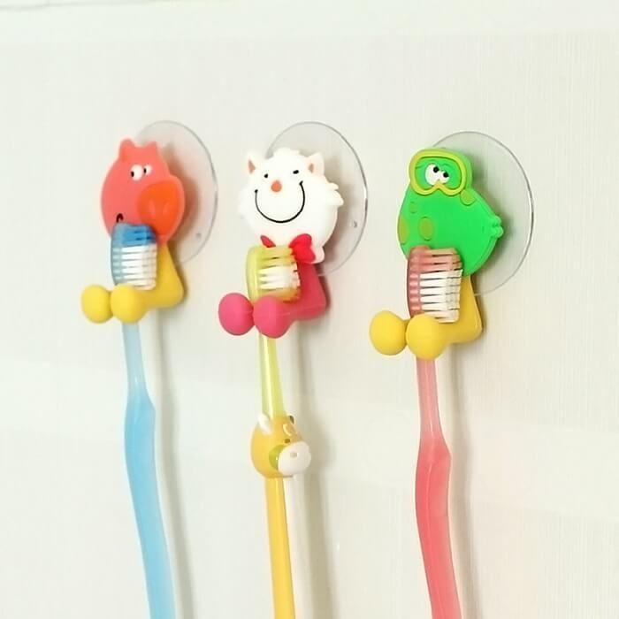 Держатель для зубной щетки (детский)