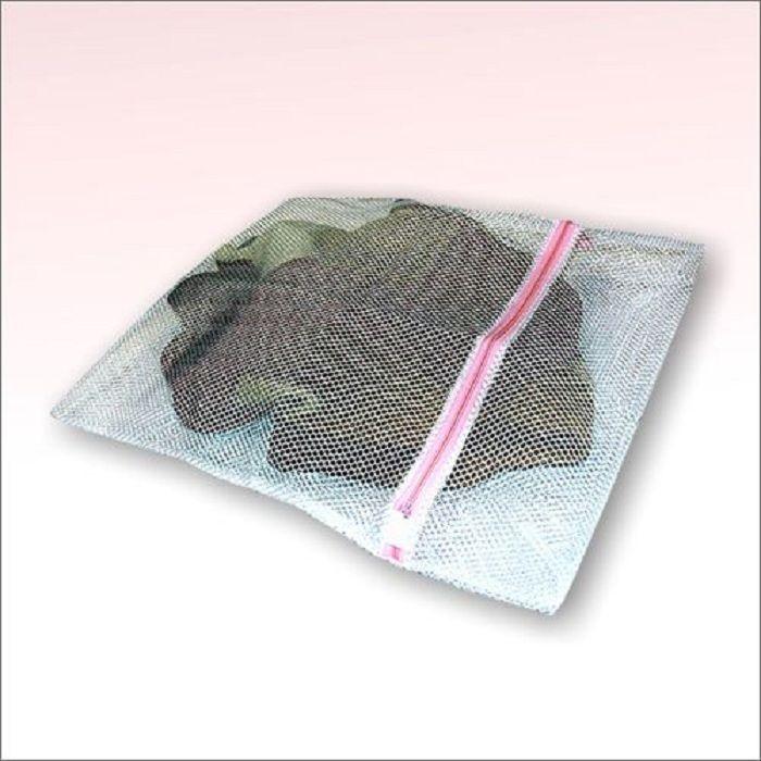 Мешок - сетка для деликатной стирки белья