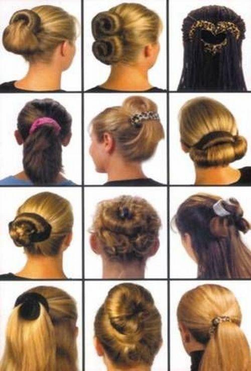 Набор для волос Hairagami (комплект 2 шт.)