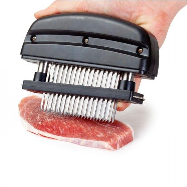 Тендерайзер для отбивания мяса Meat Tenderizer