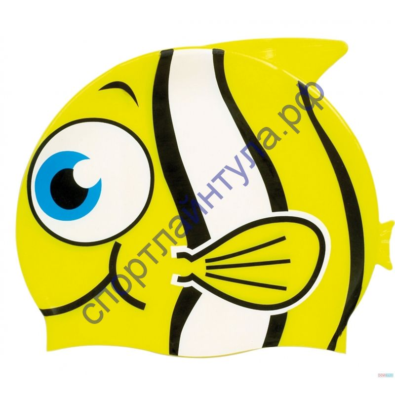 "Шапочка для плавания ""Рыбка"""