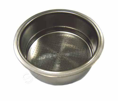 Фильтр металлический в кофеприемник кофеварки KRUPS моделей XP4000, XP4020, XP4050.  Артикул MS-620354